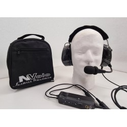 Headsets for general...