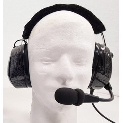Lynx compatible headsets