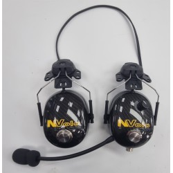 Work headsets